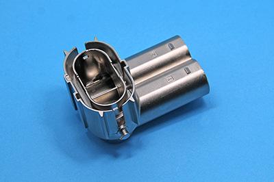 专业锌铝合金压铸加工定制厂家_广州生产新能源汽车零配件加工