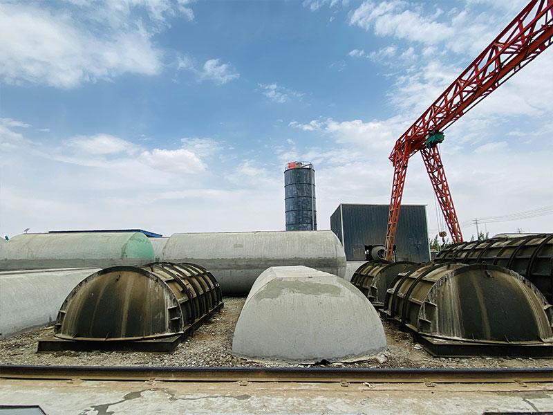 天水化粪池安装-庆阳一体式化粪池-庆阳一体式化粪池厂家