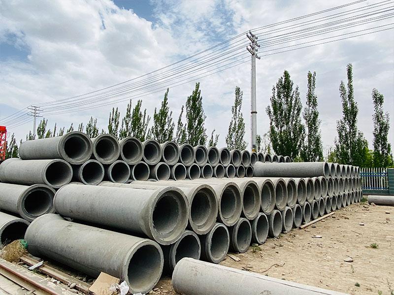 天水水泥管价格-白银井圈井盖厂家-白银井圈井盖价格