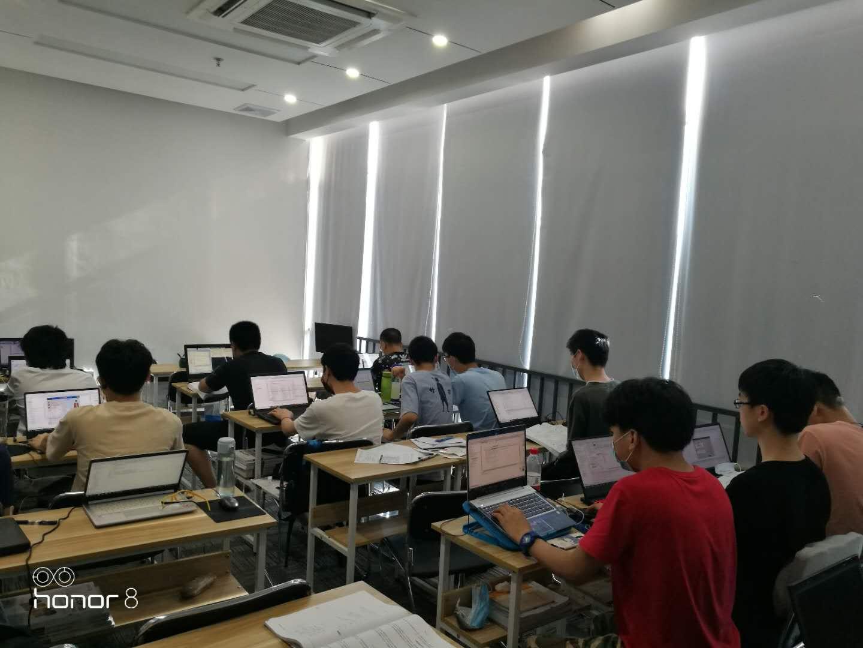 龍崗萬科麓城二期周邊營銷策劃課程-深圳中青培訓學校