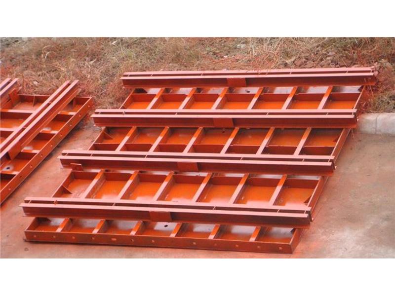 鋼模板廠家_蘭州地區有品質的鋼模板