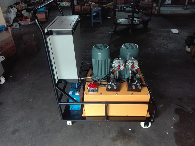 辽宁高压液压泵图片-好用的高压液压泵供销