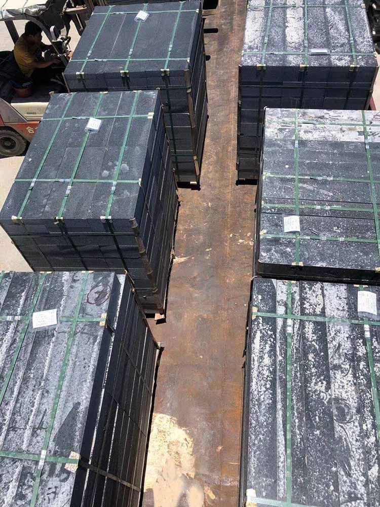 珍珠黑石材代理商-厂家批发珍珠黑花岗岩-厂家推荐珍珠黑花岗岩产品大图