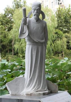 云南人物石雕|北京人物石雕专业供应