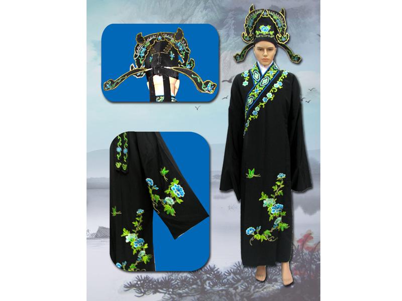 定制传统戏剧服装|京艺琴行不错的戏剧服饰