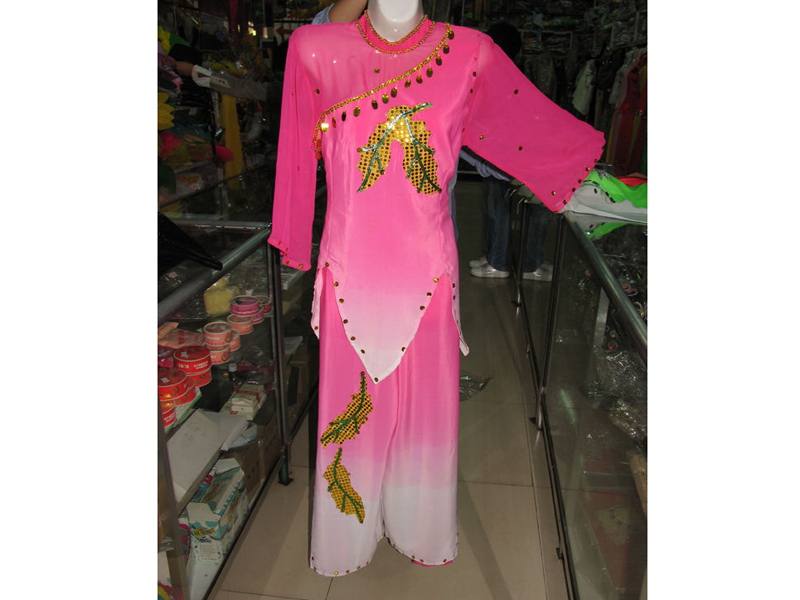 民族服装生产商,推荐京艺琴行-民族服装供应商