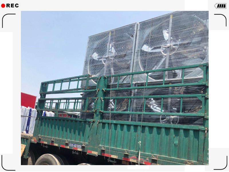 双鸭山畜牧养殖鸡舍用降温水帘风机-定制畜牧养殖鸡舍用降温水帘风机