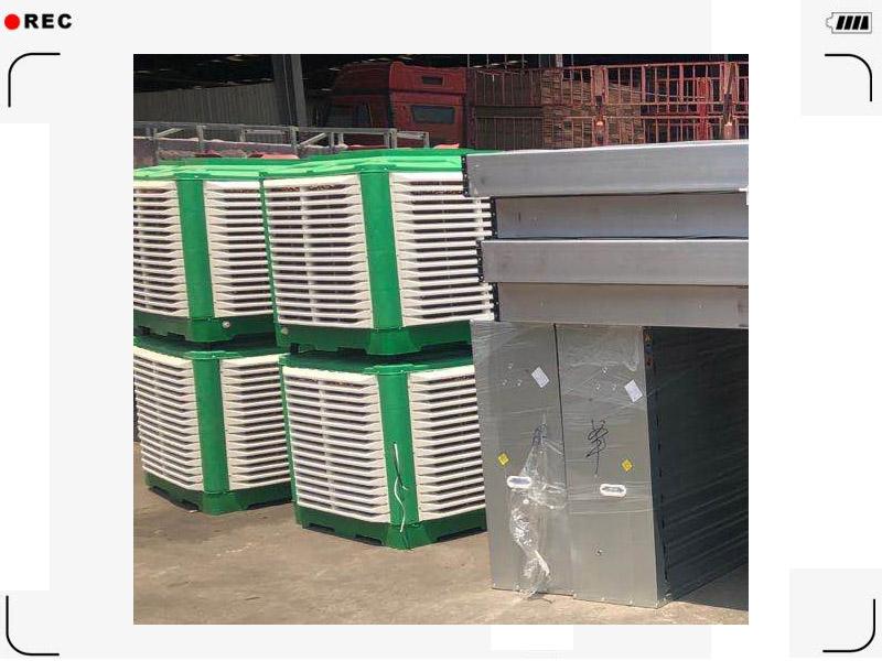 扬州大型养殖场舍专用降温风机-贺州大型养殖场舍专用降温风机