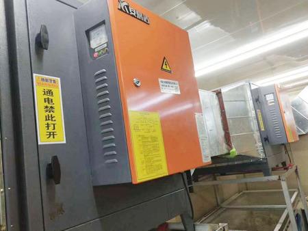 辽宁油烟净化器-油烟净化器安装供销-油烟净化器安装公司