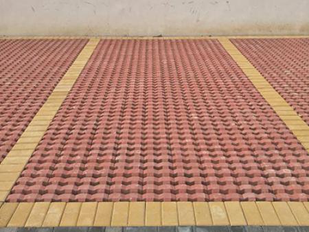 舞钢植草砖厂家-漯河车位植草砖-许昌车位植草砖
