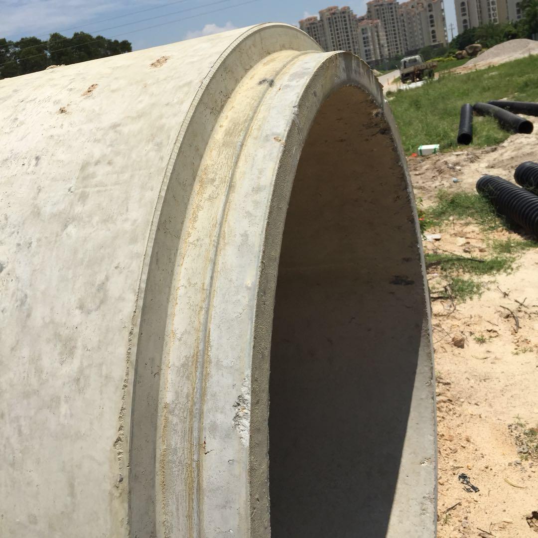 华安混凝土水泥管|三正建材提供的排水管好不好