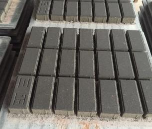 诏安透水砖供应商-大量出售超值的渗水砖