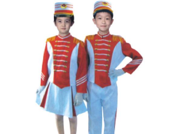 军乐团服装定做-品牌好的军乐服装推荐