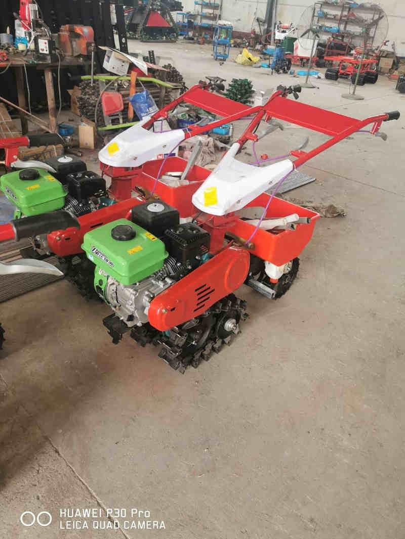 辽宁大姜施肥机 选购高质量的培土施肥机就选神农农业机械