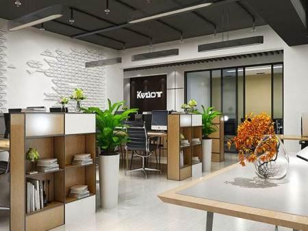 传统型办公室设计-烟台传统型办公室设计哪家好