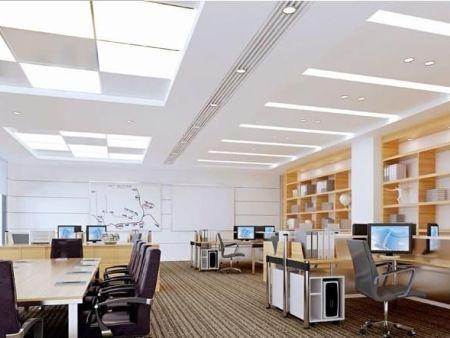 简洁型办公室设计公司-烟台简洁型办公室设计