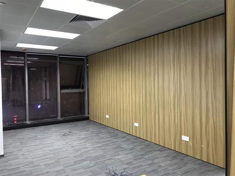 厂房车间挂板隔断墙供应商-晋江单面挂板隔断墙