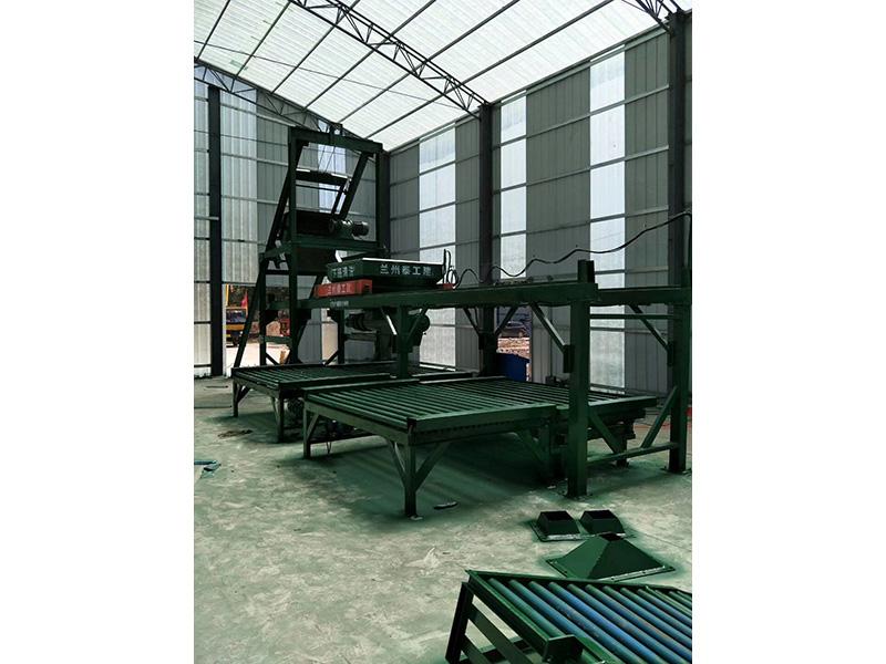 兰星游2注册路桥专用混凝土布料机-小型预制件生产设备生产厂星游2注册