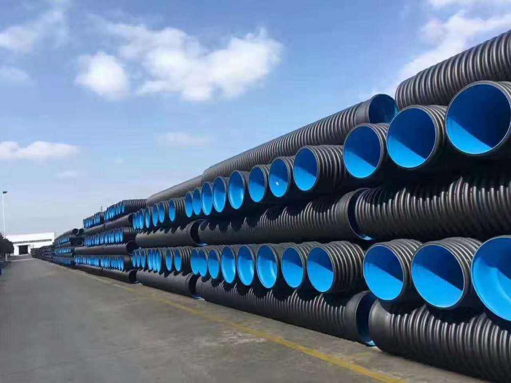 福州波纹管-HDPE双壁波纹管公司推荐