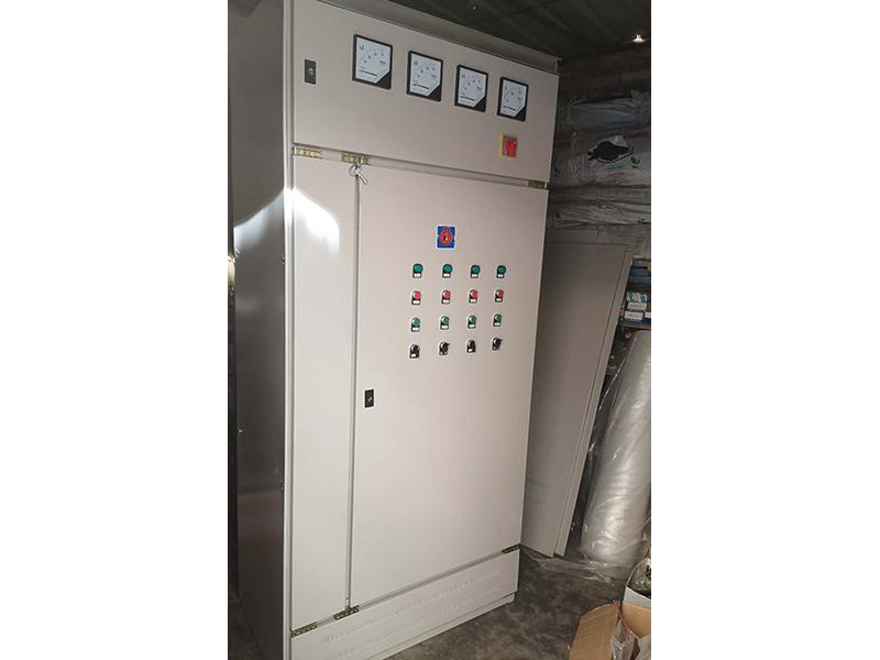 兰州专业的自控配电柜品牌推荐_平凉自控配电柜设计编程研发