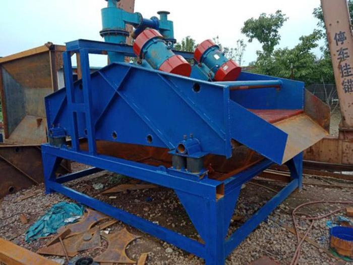 脱水筛细沙回收一体机-价格优惠的细砂回收机哪里有卖