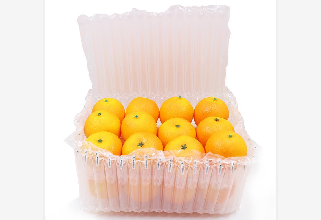 水果氣柱袋價格-西瓜水果氣柱袋包裝廠家-西瓜水果氣柱袋那家好