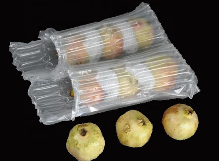 水果气柱袋包装厂家-潍坊水果气柱袋厂-潍坊水果气柱袋厂家