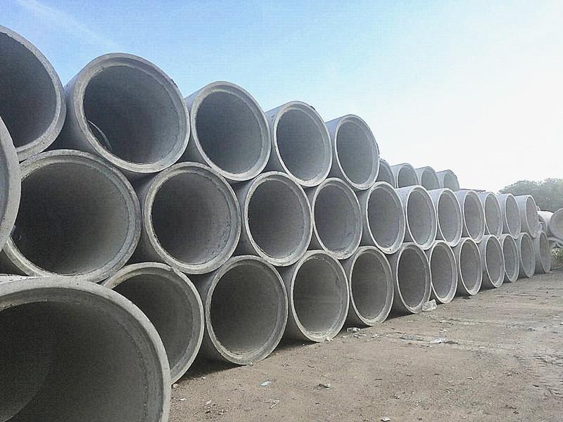 钢筋混凝土排水管价格-钢筋混凝土排水管供应商哪家比较好
