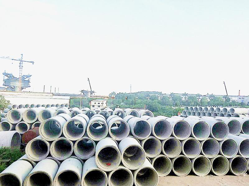 漳州钢筋混凝土排水管规格-泉州排水管厂家
