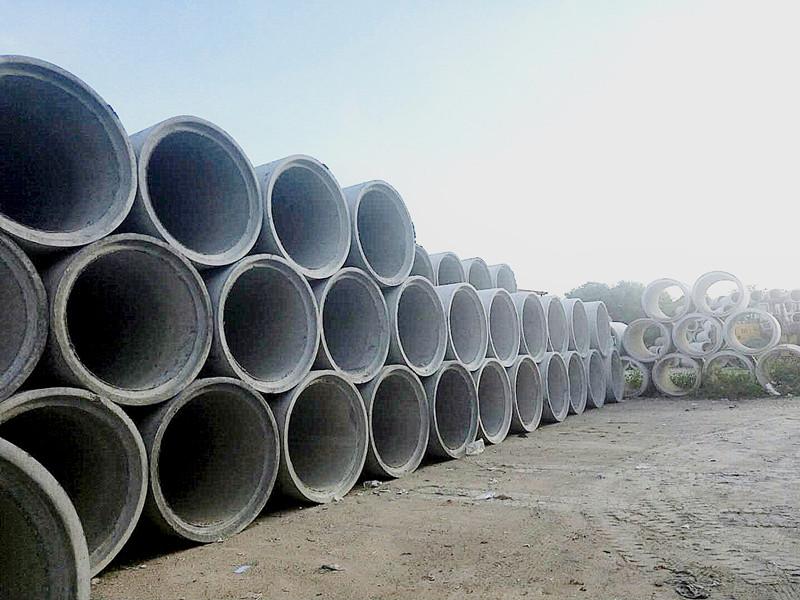 厦门排水管工程-恒源水泥管厂好的钢筋混凝土排水管供应