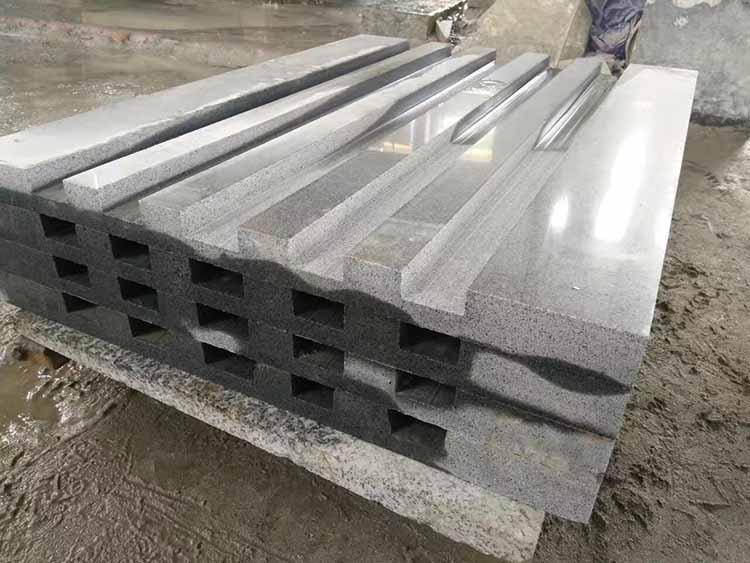 芝麻黑石材工厂供货商-芝麻黑石材工厂工程设计