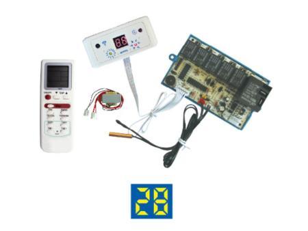 青島變頻空調通用板—定頻空調通用板(可定制)科旭德
