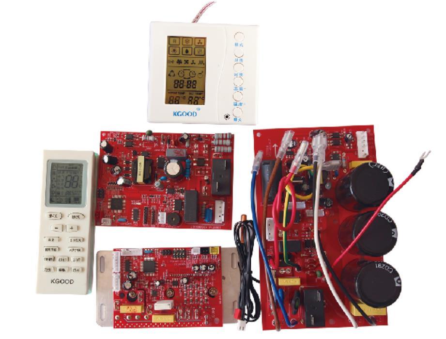 青島變頻空調通用板公司【科旭德】變頻空調通用板供應《力薦》