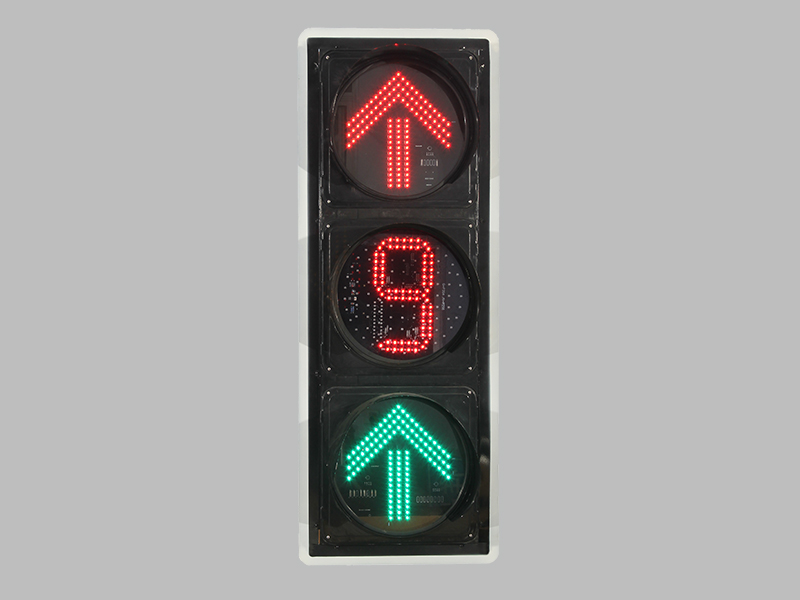 双明《GOOD》LED交通信号灯生产厂家、制造商哪家好?