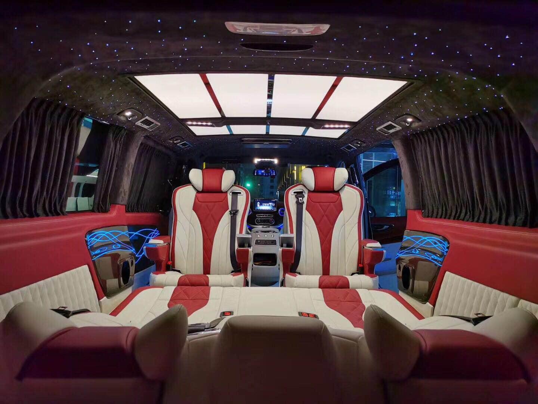 商务车改装座-石家庄市哪里有名声好的商务车改装服务