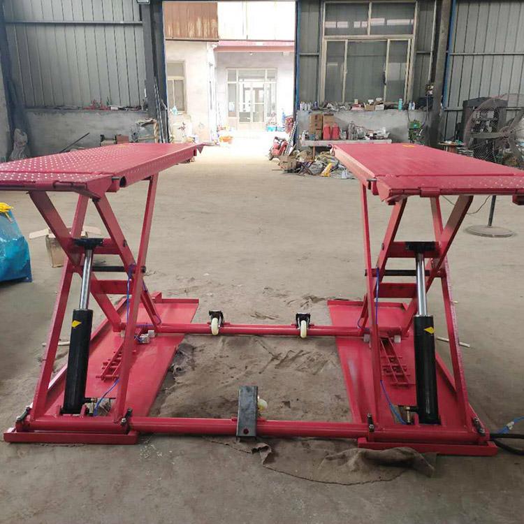 山东剪式举升机安装-上海地藏举升机厂家-广州地藏举升机哪家好