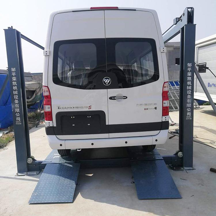 济南汽车举升机-广州四柱升降平台-山东四柱升降平台