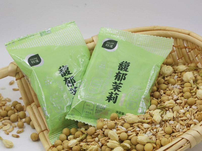 豆浆料包生产厂家-滨州五谷现磨豆浆-淄博五谷现磨豆浆哪家好