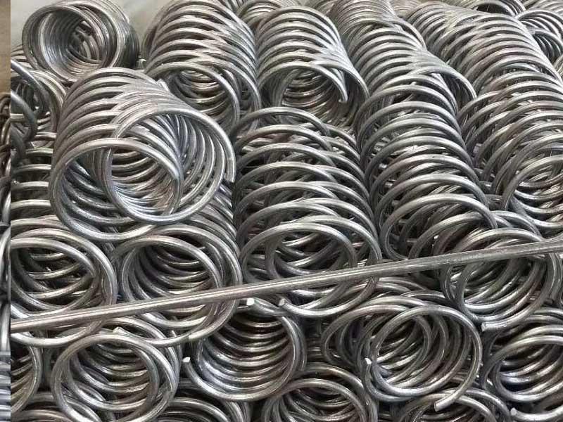 浙江精軋螺旋箍筋批發-博涵緊固件提供有品質的彈簧螺旋筋