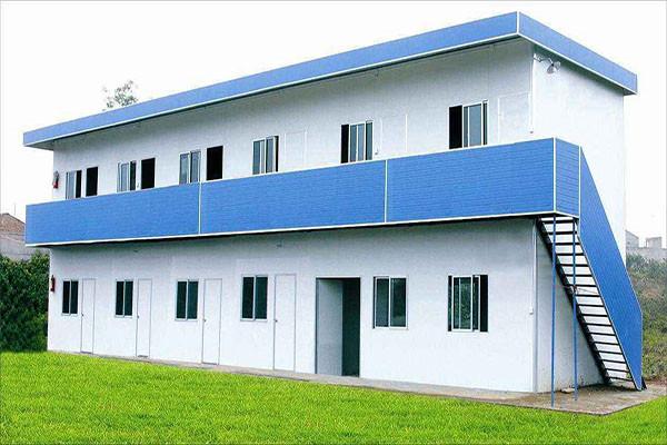 防火彩钢板房-彩钢板房怎么卖-彩钢板房多少钱一套