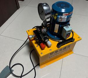 DBS液压泵站-山西电动泵生产厂家-大同电动泵生产厂家