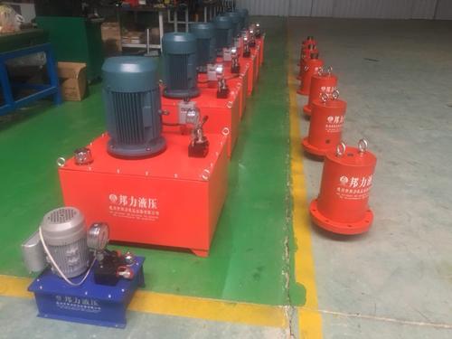 电动油泵|超高压电动泵站生产厂家
