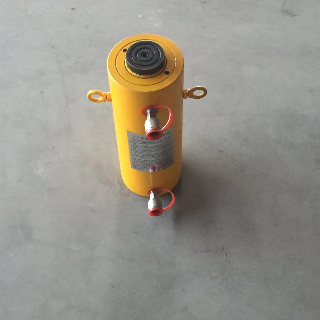 单作用液压油缸-国产千斤顶生产厂家-山东同步千斤顶生产厂家