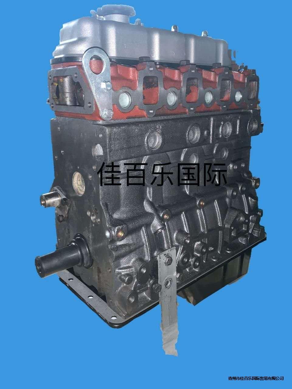 湖北基础机总成-潍坊哪里有供应优惠的缸盖机体总成组合件