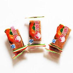江苏shan楂汉堡-供应潍坊shixin品shan楂汉堡