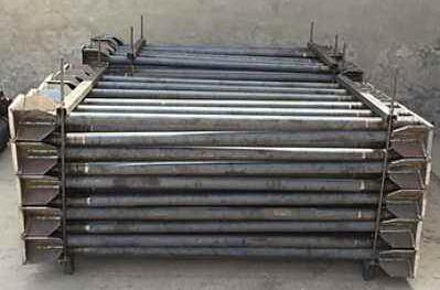 Q235地脚螺栓-电力铁塔地脚螺栓价格