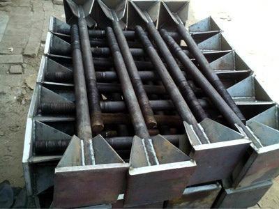 邯郸希达紧固件厂家生产接触网预埋螺栓-质量好