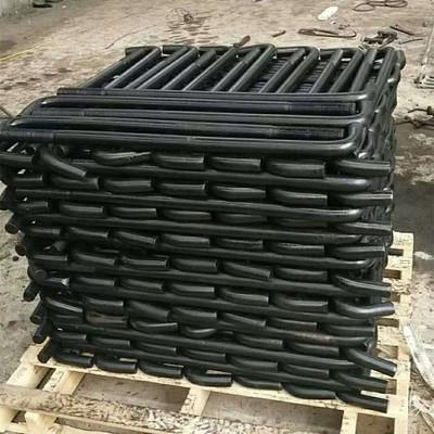 接觸網預埋螺栓廠家-接觸網支柱預埋螺栓生產廠家