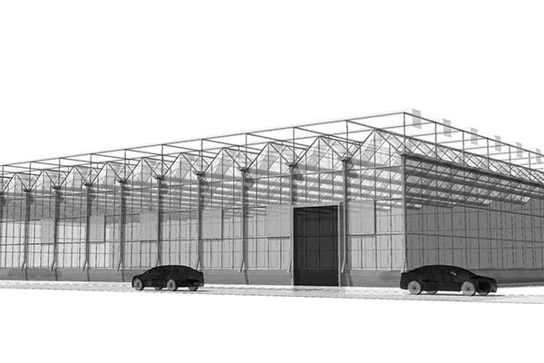 玻璃温室,寿光玻璃温室,玻璃温室建设
