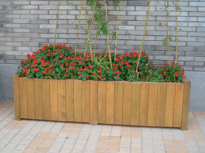 木制花箱多少钱,木制花箱,木制花箱生产厂家